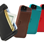 CM4's Q Card Case for iPhone 5 – Review