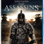 The Assassins Blu-Ray/DVD Giveaway – Sponsored by Film-Book.com