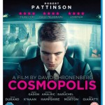 Cosmopolis on DVD Wednesday 1/1/13