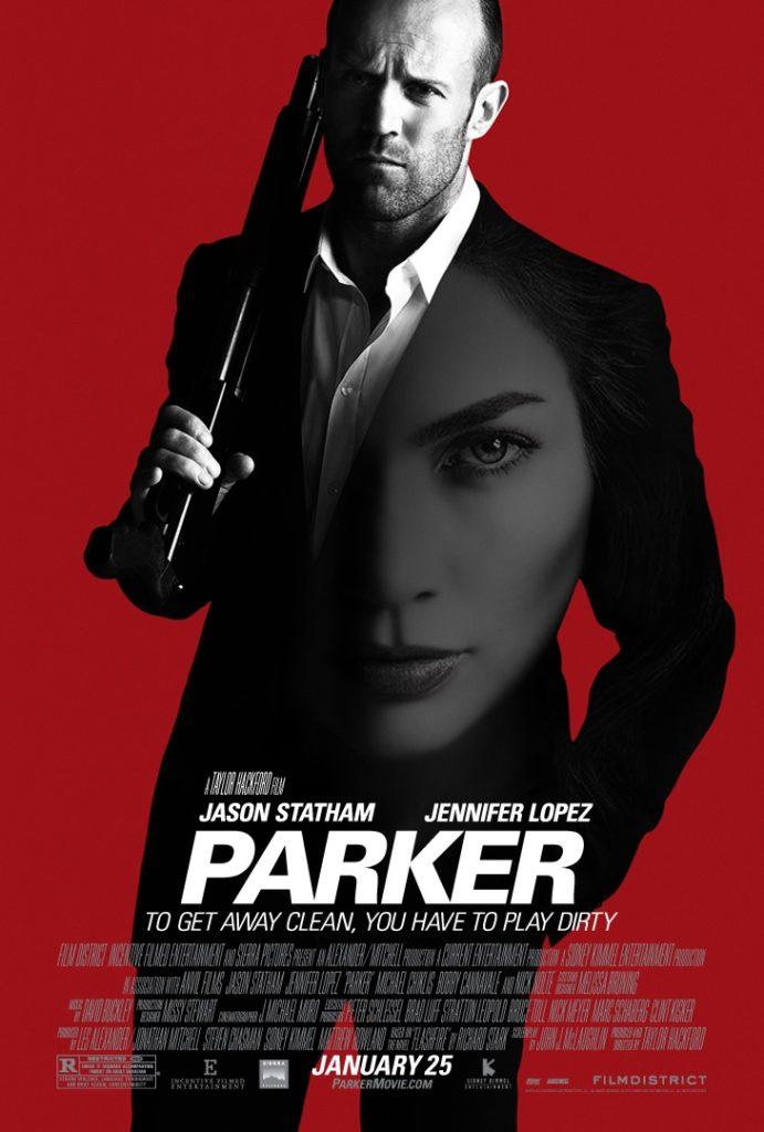 Parker One Sheet