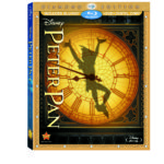 Peter Pan – Diamond Edition (Giveaway)