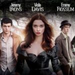 Beautiful Creatures in Theaters Valentine's Day