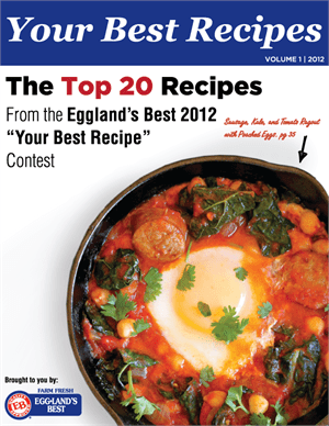 Eggland's Best's Your Best Recipe