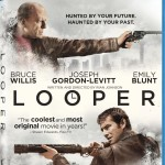 Looper on DVD Tuesday 12/31/12