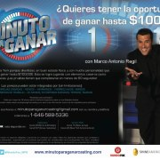 "Mundo Fox's ""Minuto Para Ganar"" – NY Casting Calls For Couples"