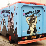 Unruly-Heir-Ads-on-Truck