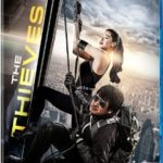The Thieves Blu-Ray Giveaway – Sponsored by Film-Book.com