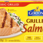 Classic Grilled Salmon