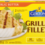 Garlic Butter Grilled