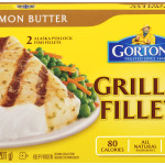 Lemon Butter Grilled