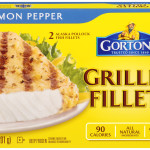 Lemon Pepper Grilled