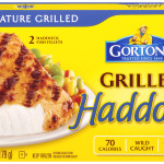 Signature Grilled Haddock