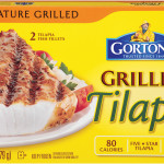 Signature Grilled Tilapia