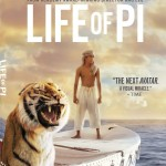 Life of Pi Blu-ray Giveaway – Sponsored by Film-Book