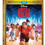 Wreck-It Ralph Blu-ray Giveaway – Sponsored by Film-Book