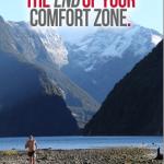 Running Past Your Comfort Level – Part II