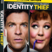 Identity Thief on DVD Tuesday 6/4/13 (Giveaway)