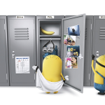 Despicable Me 2 – Father's Day Prize Pack Giveaway
