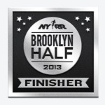 My First Half Marathon – A Recap