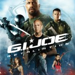 G.I. Joe Retaliation on Blu-Ray 7/30/13