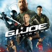 G.I. Joe Retaliation on Blu-Ray 7/30/13