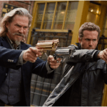 New Buddy-Cop Team: Jeff Bridges and Ryan Reynolds in R.I.P.D.