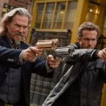 RIPD Jeff Bridges and Ryan Reynolds