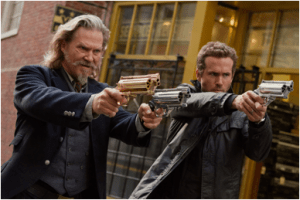 RIPD Jeff Bridges and Ryan Reynolds