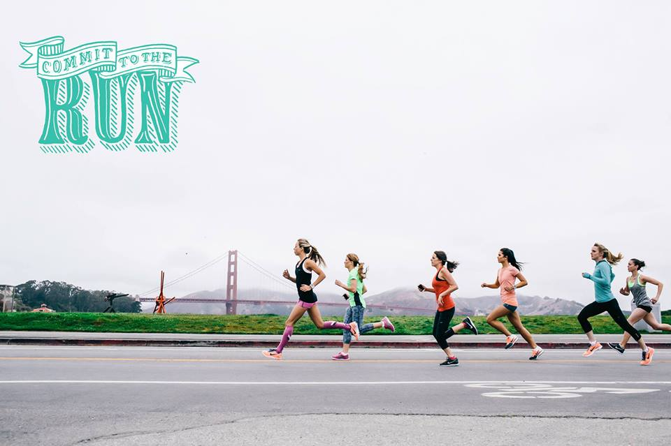 Nike Women's Marathon San Francisco 2013