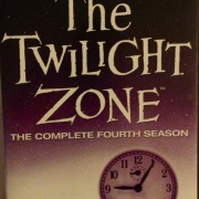 The Twilight Zone: The Complete Fourth Season