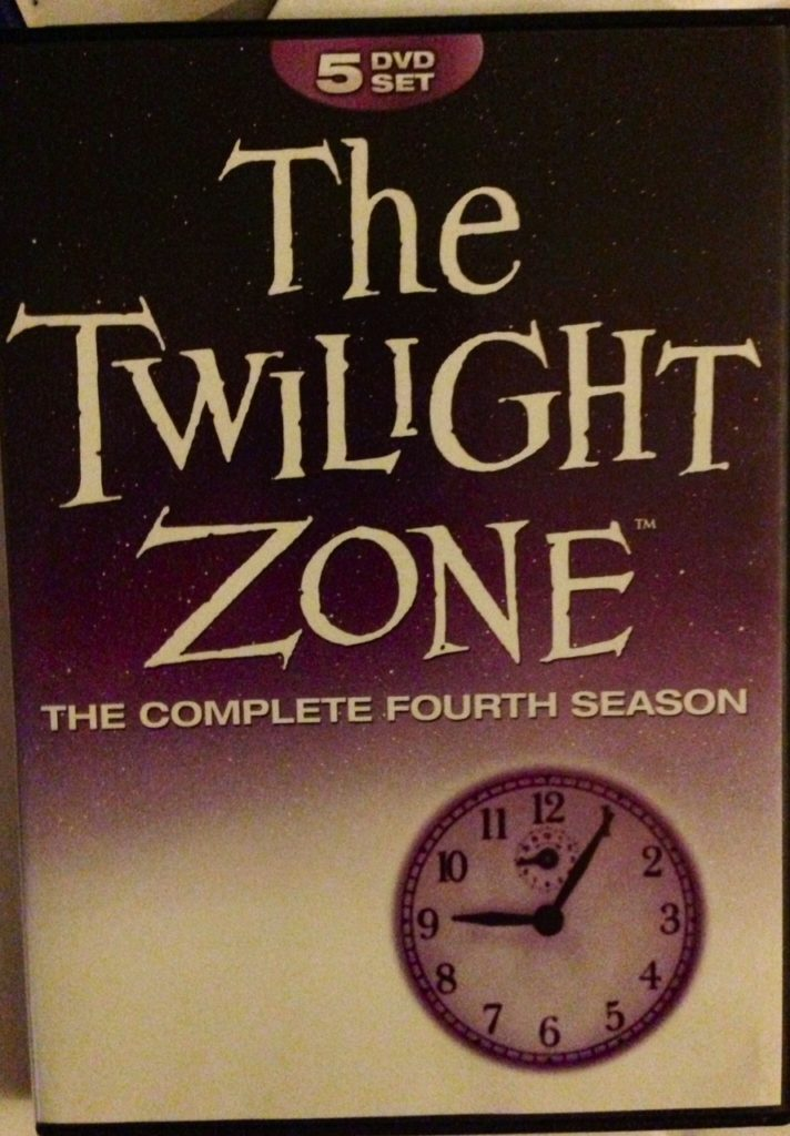 The Twilight zone season 4