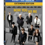 Now You See Me, The Twilight Zone: The Complete Fifth Season, Sharknado on DVD Tuesday 9/3/13