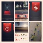Marathon Training: 20 Miles and 6 Lessons
