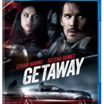 Getaway, Jobs, Red 2, Breaking Bad: The Final Season on DVD Tuesday 11/26/13