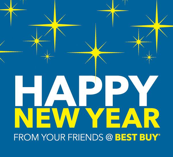 happy new year best buy