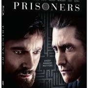 Prisoners, Elysium, Kick Ass 2, The Lone Ranger on DVD Tuesday 12/17/13