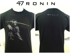 47 Ronin T-Shirt