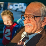 <i>Jackass Presents: Bad Grandpa</i> DVD Giveaway