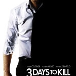 Kevin Costner in <i>3 Days to Kill</i>