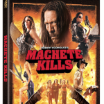 Captain Phillips, Machete Kills on DVD Tuesday 1/21/14