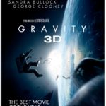 Gravity on Blu-ray/DVD Tuesday 2/25/14