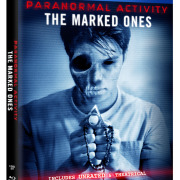 <i>Paranormal Activity: The Marked Ones</i> on Blu-ray/DVD Tuesday 4/8/14