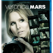 Veronica Mars on Blu-ray/DVD Tuesday 5/6/14