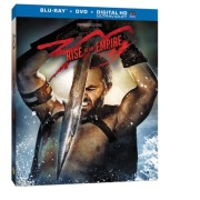 300: Rise of an Empire on Blu-ray/DVD 6/24/14