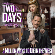 A Million Ways to Die in the West – Bonus Clip