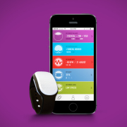 GoBe – More Than a Fitness Tracker
