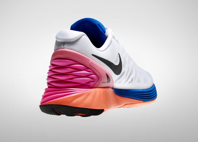 More Comfortable Ride – Nike LunarGlide 6 Review