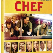 Chef on DVD Tuesday 9/30/14