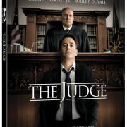 The Judge Coming Soon on Blu-ray/DVD
