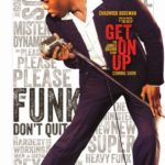 Get On Up Movie Poste